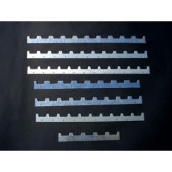 Dist.10F 383/25 zincato