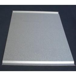 Vassoio per fondo arnia antivarroa 7 favi 250x430 mm