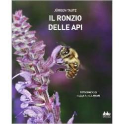 """LIBRO """" IL RONZIO DELLE API """""""