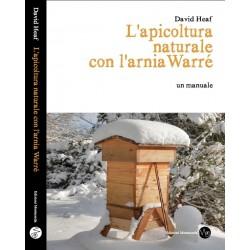 """LIBRO """"L'APICOLTURA NATURALE CON L'ARNIA WARRE' """""""