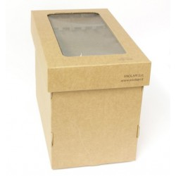 ARNIA BEE BOX,in cartone da 6 Favi D.B.