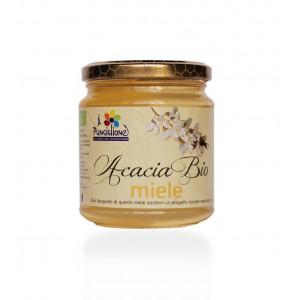 Miele di Acacia Biologico 250 GR.