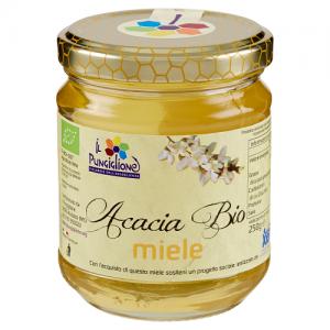 Miele di Acacia BI0 250 g
