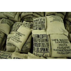 SACCO JUTA CAFFE' USATI 70 X 90