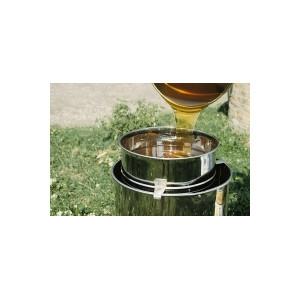 FILTRO per miele piccolo in rete,per maturatori 50 - 100 kg.