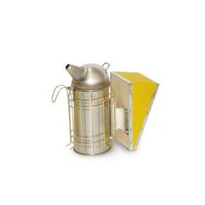 Affumicatore inox ø 8cm con protezione