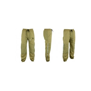 Pantalone Astronauta Professional Ventilato