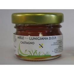 Miele di Castagno DOP confezione da 30 gr.