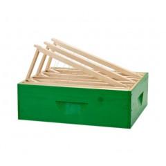Attrezzature in legno